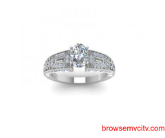 Vintage Engagement Ring Sale Online