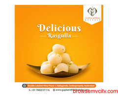 Hyderabad Famous Sweets | GMBSweets