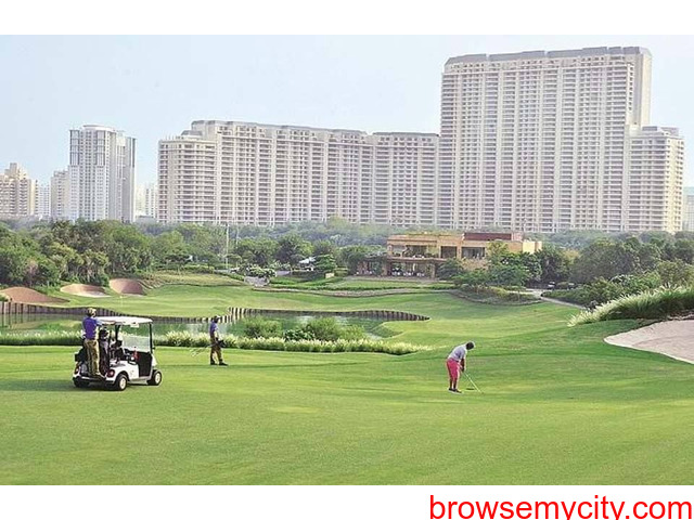 Residential Properties For Sale on Golf Course Road | DLF The Icon Gurgaon - 1/1