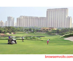 Residential Properties For Sale on Golf Course Road | DLF The Icon Gurgaon