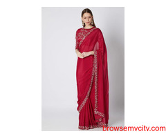 Best Online Indian Saree Shopping in Gujarat,India | Buy online Indian Designer Traditional saris