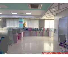 Office For Rental