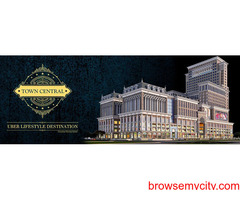 Excellent PKS Town Central shop in Noida Extension. 9711836846