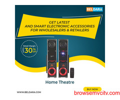 Online Wholesale Electronic Market for Electronic Accessories ,products on Beldara