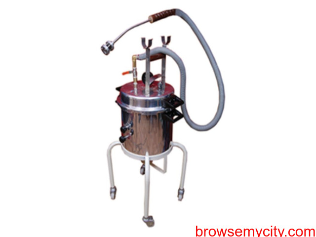 Ayurveda & Panchakarma equipment manufacturers in Delhi NCR - 3/3