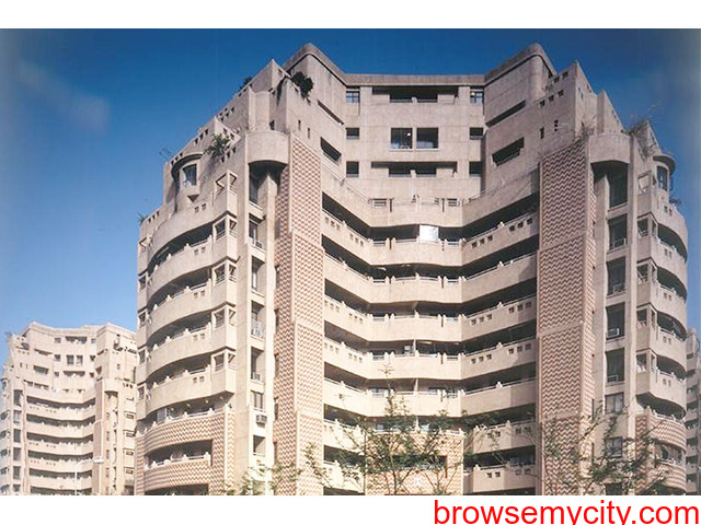 3 BHK Apartments For Sale on MG Road Gurugram - Apartments For Sale in Unitech Heritage City - 1/1