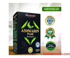 Ayurvedic remedy for weight gain