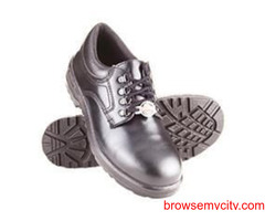 Buy Leather Safety Shoes
