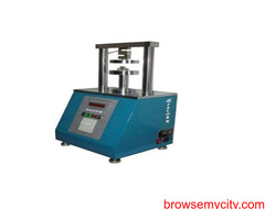 Edge Crush Tester Digital