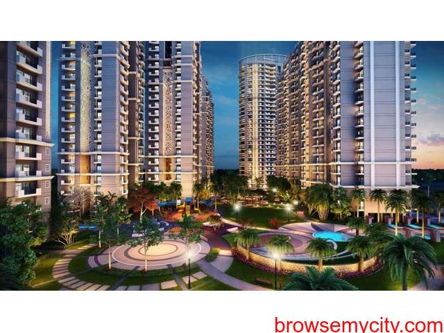 Your new home at Samridhi Luxuriya Avenue Noida. 9711836846 - 2/4