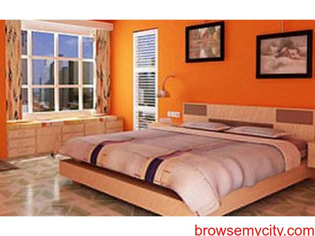 Your new home at Samridhi Luxuriya Avenue Noida. 9711836846 - 4/4