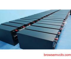 Lithium Battery Manufacturer in Delhi