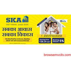 SKA Metro Ville, SKA Metro Ville Noida