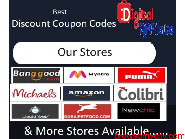 Online Shopping Stores   Best Coupon Codes - 1/1