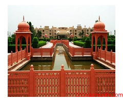 Gold Palace Resort Jaipur | Destination Wedding in Jaipur