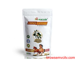 Ashwagandha: benefits, uses, dosage