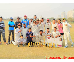 Book Cricket ground in Greater Noida / Noida - Social Sportz