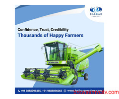 Innovative Agricultural Implements for Your Farm