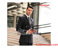 Buy Best Suits online in Gujarat,India