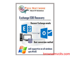 Exchange Email Recovery in Office 365