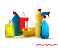 Stearic acid - Best Raw Material Used in Cosmetics