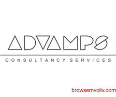 ADVAMPS Consultancy Services | Strategy & Management Consulting Firm