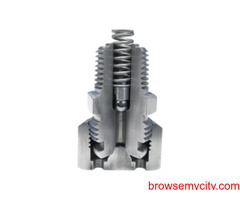 Best Wellhead Components Manufacturers Company in India