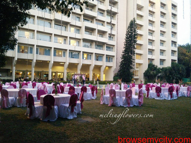 Mandap Decoration Chennai, Garden Wedding Chennai, Wedding Decoration Chennai - 4/6