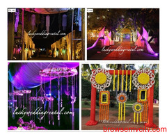 Party And Event Rentals, Outdoor Event Rentals, Bangalore