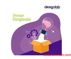 Designlab create and position a positive perception