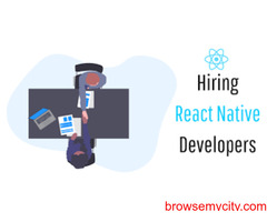 Hire Best Reactjs Developer
