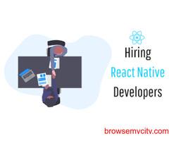 Hire Best Reactjs Developer