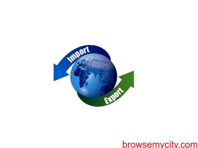 IEC & Import-Export Code Registration in Jaipur Rajasthan - 1/1