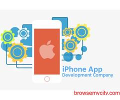 iPhone Application Development Services