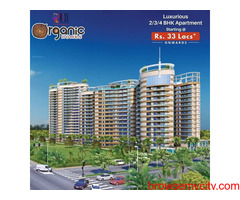 Buy Rise Organic Homes with price starting from Rs. 30 lacs*