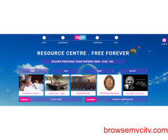 CBSE Free Resource Centre