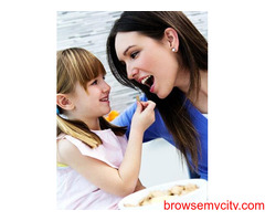 B'coz Eat Matters – School Lunch Online Ordering System In Canada