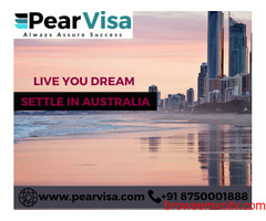 Australia PR Consultants in Delhi | Pearvisa Immigration