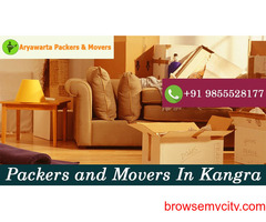 Packers and Movers in Kangra| 9855528177 |Movers & Packers in Kangra