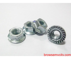 HDG Fasteners
