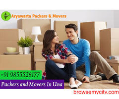 Packers and Movers in Una