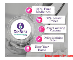 Online pharmacy India
