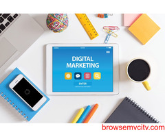 Boost Your Career with Digital Marketing