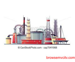 Chemical Plant Integrated Project Opening For Freshers To 35 yrs exp