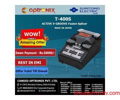 Mini Splicing Machine till Diwali Offer 2020