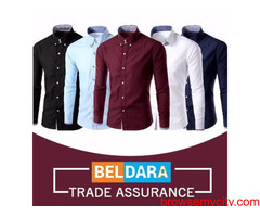 wholesale Men's clothes bulk order in wholesale price on Beldara.com