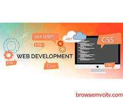 Web Development Company in Ambala, Haryana