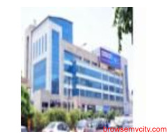 office space in sewa corporate park