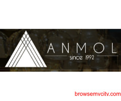 Anmol Lights: Panel Lights in Ahmedabad,