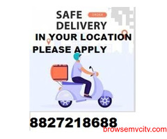 Courier Delivery and Business Opportunities